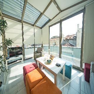 Galata Vista Suites