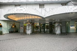 Shin Osaka Washington…, 5-5-15 Nishinakajima, Yodogawa-ku,…