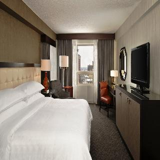 Sheraton Indianapolis City Centre