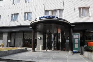 Shin'osaka, Higashinakajima ,1-20-33