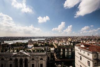 Elan, Istanbul