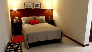 Donsuites Apart Hotel, La Rioja ,442