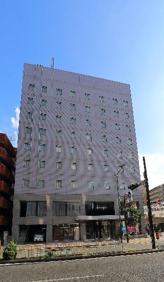 Shin Osaka, Nishinakajima, Yodogawa Ward,2-11-21