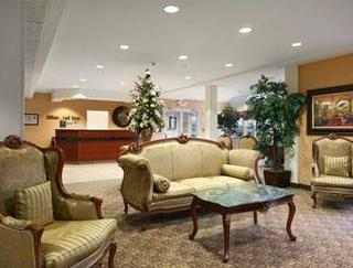 Microtel Indianapolis Airport