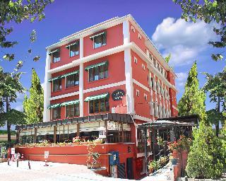 City Break Bakirkoy Tashan Business & Airport Hotel