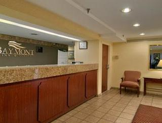 Baymont Inn And Suites Wilmington