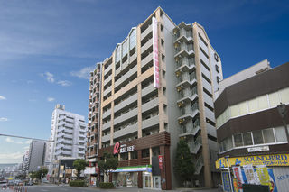 Hotel Relief Namba Daikokucho, Nanbanaka,3-17-15