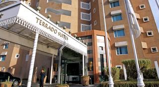Terrado Suite, Av. Los Rieles ,126