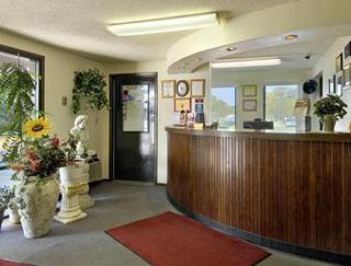 Super 8 Motel - Shelbyville