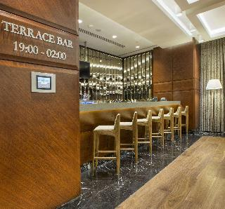 DoubleTree by Hilton Istanbul - Avcilar