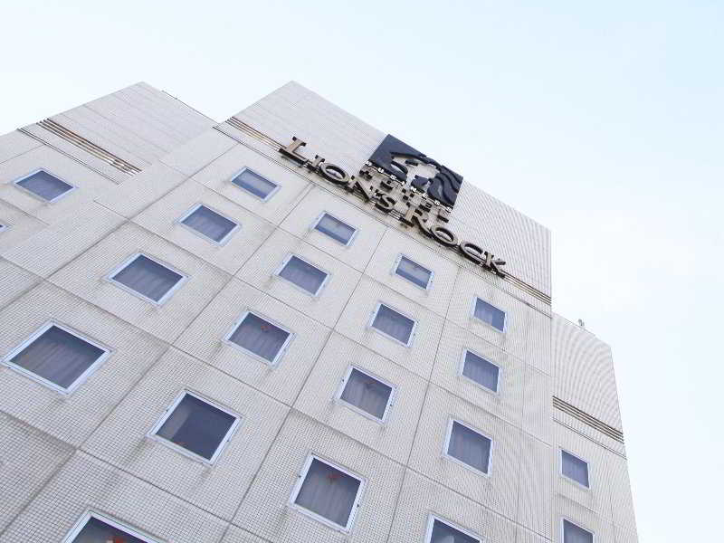Shinsaibashi Lions Rock, Nisishinsaibashi.chuo-ku,osaka,2-18-10