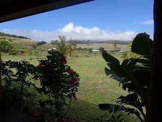Cabañas Rapa Nui Orito, Hotu Matua,