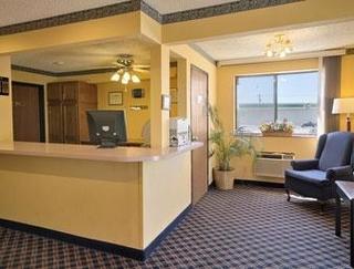 Super 8 Motel - Janesville