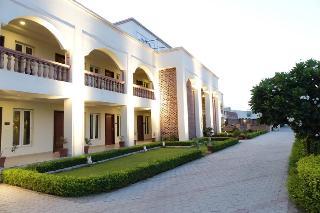 Amargarh Resort, Ravi Nagar Pal Road ,