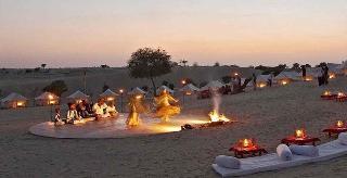 Manvar Resort & Desert…, Jodhpur-jaisalmer Highway,