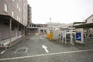 Nara Washington Hotel…, 31-1 Shimo Sanjo-machi, Nara-shi,