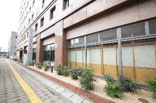 Shimonoseki-eki Nishi…, 1-4-1 Yamatocho, Shimonoseki-shi,
