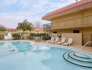 Super 8 Motel - Jacksonville / Orange Park