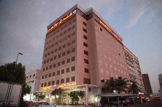Al Azhar Jeddah, Madina Road,