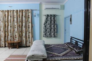 Ganesham Guest House, Defence Lab Road ,
