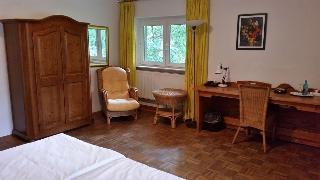 Hotel Villa Sophienhöhe, Sophienhöhe ,1