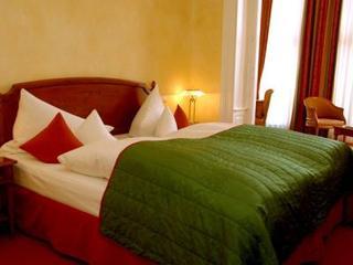 Schloss Rheinfels Romantik Hotel