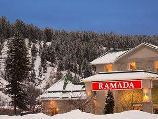 Ramada Limited Golden