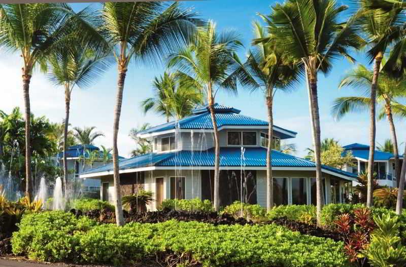 Holua Resort Mauna Loa Village