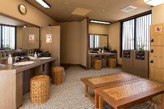 Dormy Inn Kumamoto, 3-1 Karashimacho,