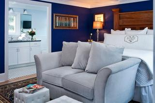 Maine Stay Inn & Cottages