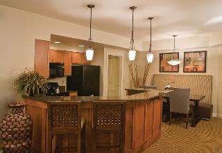 Wyndham Vacation Resorts Great Smokies Lodge