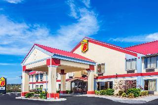 Super 8 Motel - Morristown/South