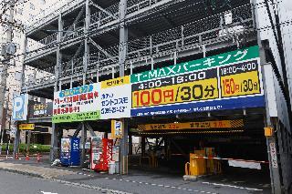 Kagoshima Washington…, 12-1 Yamanokuchimachi, Kagoshima-shi,*