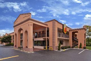 Super 8 Motel - Knoxville/West