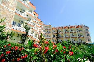 Sailor's Park Hotel