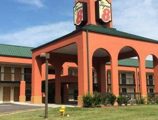 Super 8 Motel - Knoxville/East