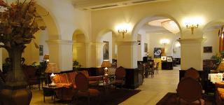 Grand Holiday Villa, Nile Avenue,