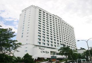 Crystal Crown Petaling Jaya