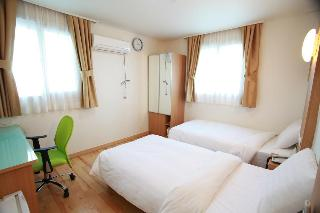Appletree Hotel Pohang