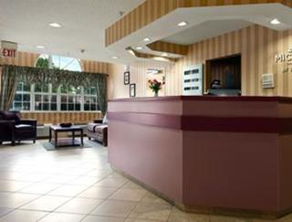 Microtel Inn Knoxville