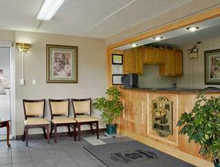 Super 8 Motel - Kingsport /i - 81