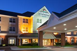 Country Inn & Suites by Radisson Knoxville West