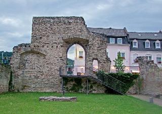 Pension bei Schinderhannes…, Seminarstraße ,9