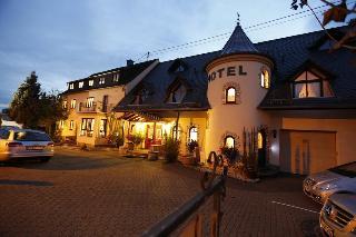Landhotel Villa Moritz, Hauptstraaye 3,3