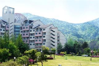 Kumho Seorak Resort, Nohak-dong,795-4