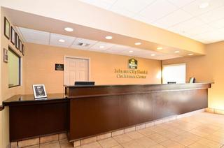 Best Western Plus Johnson City Hotel & Conference