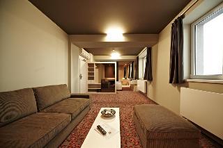 BEST WESTERN Hotel Roca, Južná Trieda,117