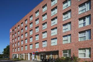 City Break Star Inn Hotel Karlsruhe Siemensallee, by Comfort