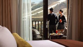 Intercontinental Alpensia…, 225-3 Yongsan-ri Daekwallyeong-myeon,