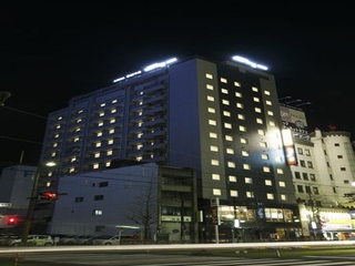 Dormy Inn Kagoshima, Nishisengokucho,17-30